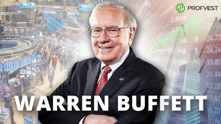 Уоррен Баффет – история успеха ТОП инвестора, биография и состояние