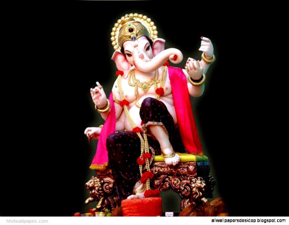 Ganesh Wallpapers For Desktop Lord Ganesha Hd Wallpapers 1080p