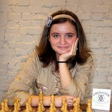 Partai Sabina-Francesca Foisor  Juara Wanita Amerika 2017