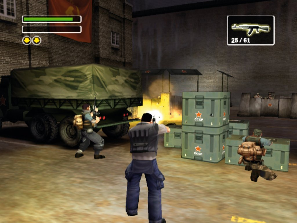 Freedom fighters 1 game free download full version for pc for.