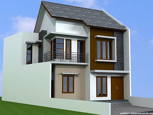 102 Ide Desain Rumah Yg Sederhana Tapi Menarik Gratis Terbaik Untuk Di Contoh