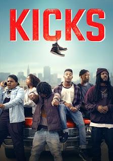 Kicks Dublado Online