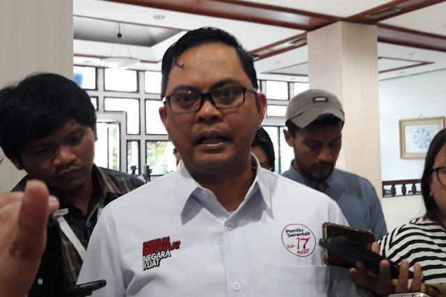 KPU Heran Kemendagri Ogah Serahkan Data Semua WNA Pemilik e-KTP