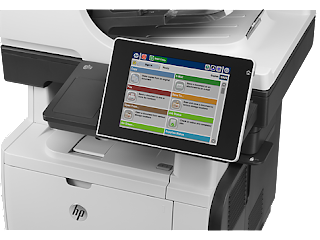 Download Printer Driver HP LaserJet 500 MFP M525f