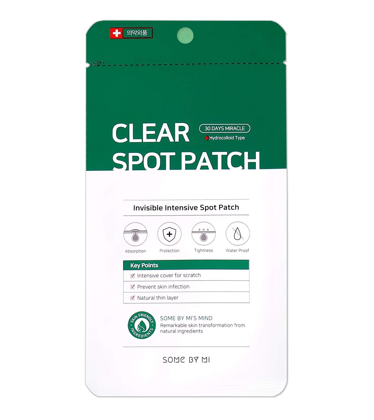 Acne 101: Rekomendasi Spot Treatment, Acne Patch, Dan Cica