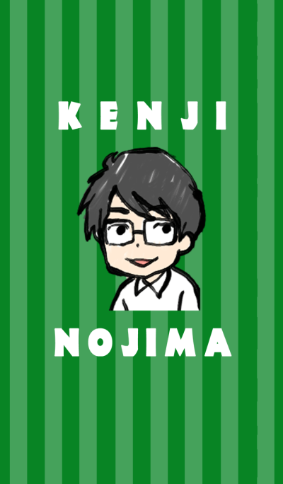 Voice Actor Theme: Kenji Nojima