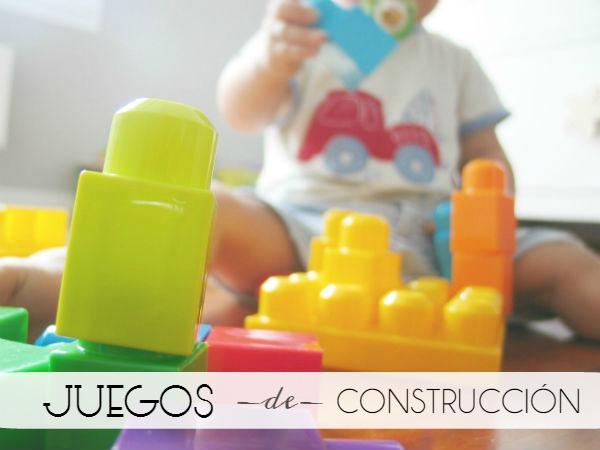 juegos de construcción de Mega Bloks