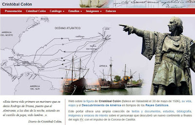 http://www.cervantesvirtual.com/portales/cristobal_colon/