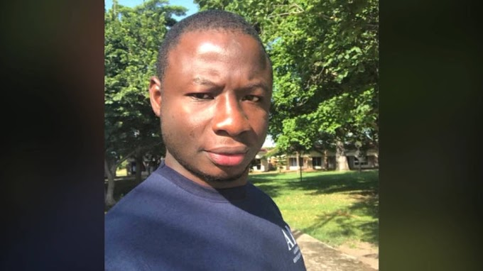 Ghana: Update on Hussein-Suale's Murder