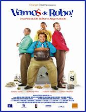 Vamos de robo (2014) [Latino]