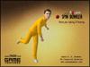 2009 - Howzat Spin Bowler