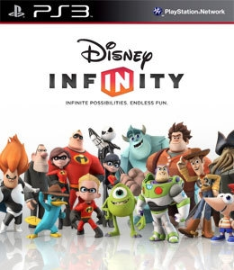 Disney Infinity - Download game PS3 PS4 RPCS3 PC free