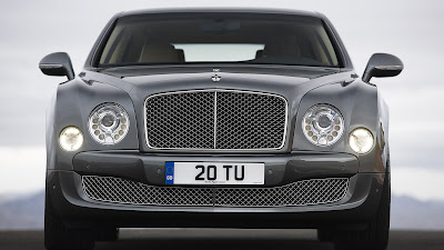 Nex-Gen 2017 Bentley Mulsanne HD Photo Gallery