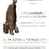 Marielle Le Louarn – Sculpteur - exposition « en chemin » du 14 Juillet au 18 Août - Chapelle Saint Mathieu 56520 Guidel