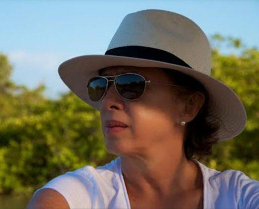 Lo que le dijo Valentina Quintero a la ministra de Turismo