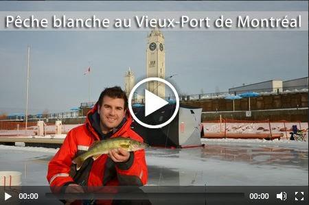 blogue au Québec, pêche Daniel Lefaivre, pêche au doré, pêche au brochet