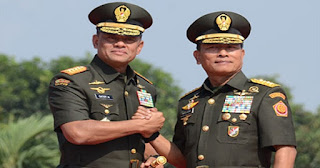 Dubes AS Minta Maaf, Menlu : Panglima TNI Sudah Boleh Masuk AS