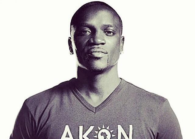 إيكون - Akon