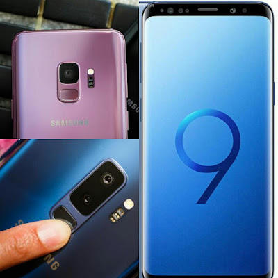 (Samsung Galaxy S9 and S9 Plus) Best Smart Phone Till Date