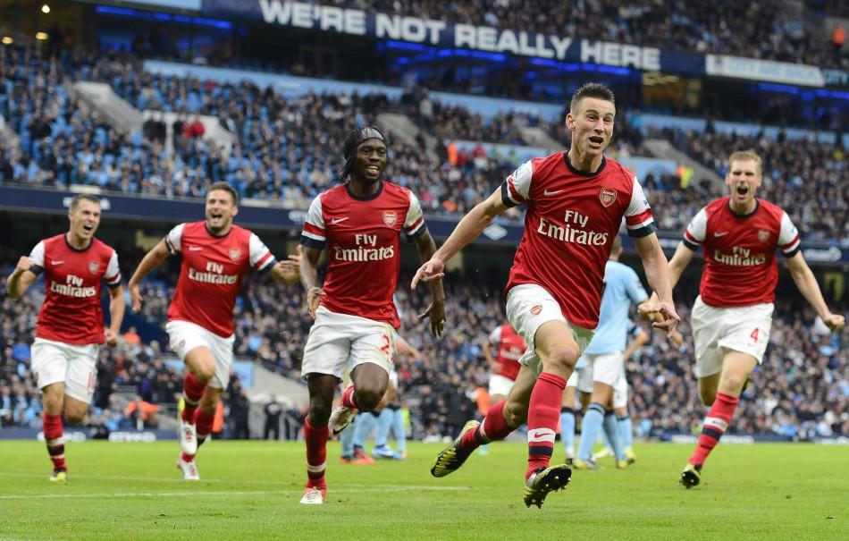 Arsenal Live Stream Free