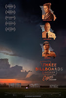 Three Billboards Outside Ebbing, Missouri (2017) Dual Audio 720p BluRay ESubs Download