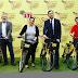 """ETİ Sarı Bisiklet, kadınlar ile mahalleye """"hareket"""" getirecek"""
