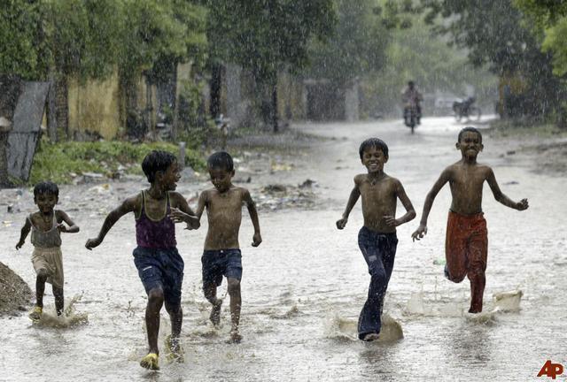 Monsoon season hindi