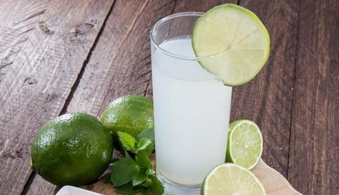 Tips Diet Sehat Alami dengan Jeruk Nipis