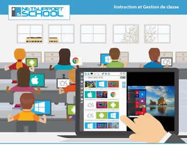NetSupport School Professional 11.41.19 Full Aktivasi