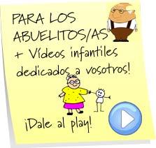 videos infantiles abuelos