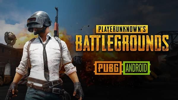 تحمل لعبة PUBG للأندرويد  اللعبة حصلت على مليون تحميل في يوم واحد