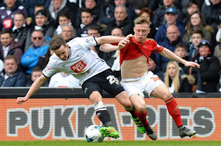 Watch Derby County vs Nottingham Forest live Stream Today 17/12/2018 online