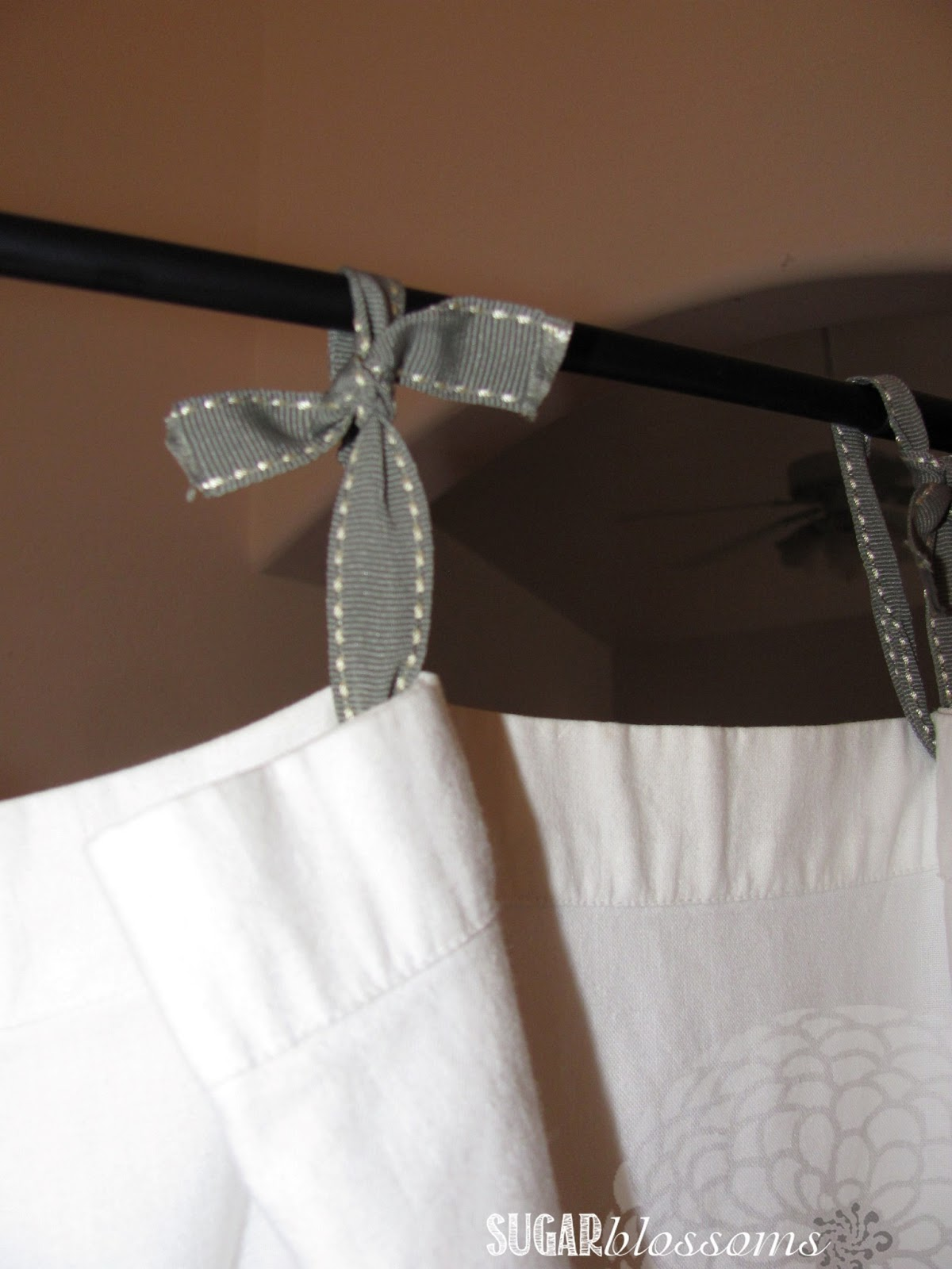 hangers youtube rod holders watch curtain