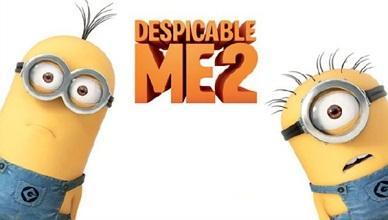 Despicable Me 2 Movie Online