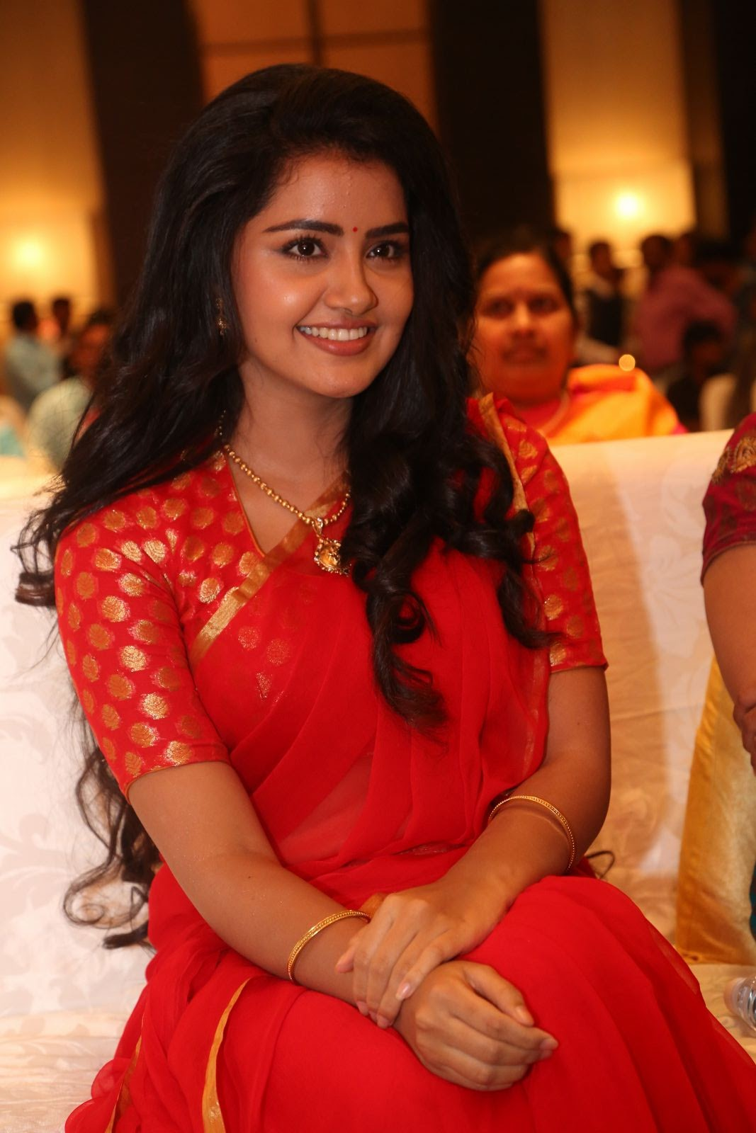 Anupama Parameswaran new cute photos-HQ-Photo-4