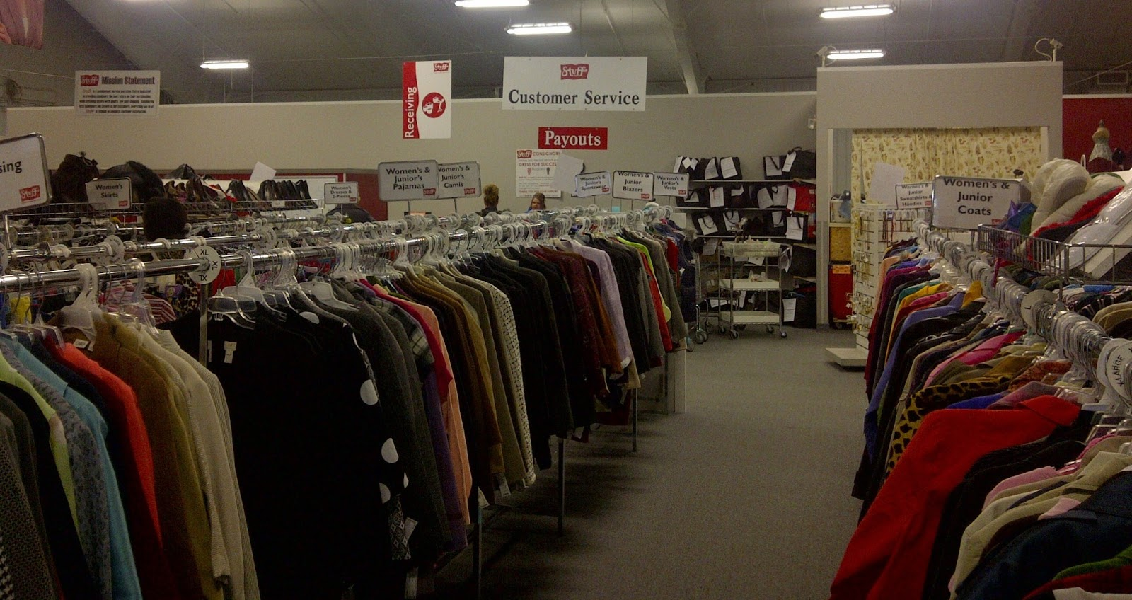 How To Sell Used Items At A Consignment Shop And Get Cash