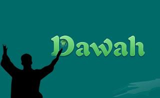 <i>Sweeping</i> Perspektif Dakwah