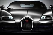 Bugatti's New Program Provides 15 Year Warranty For Veyron