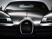 Bugatti's New Program Provides 15 Year Warranty For Veyron