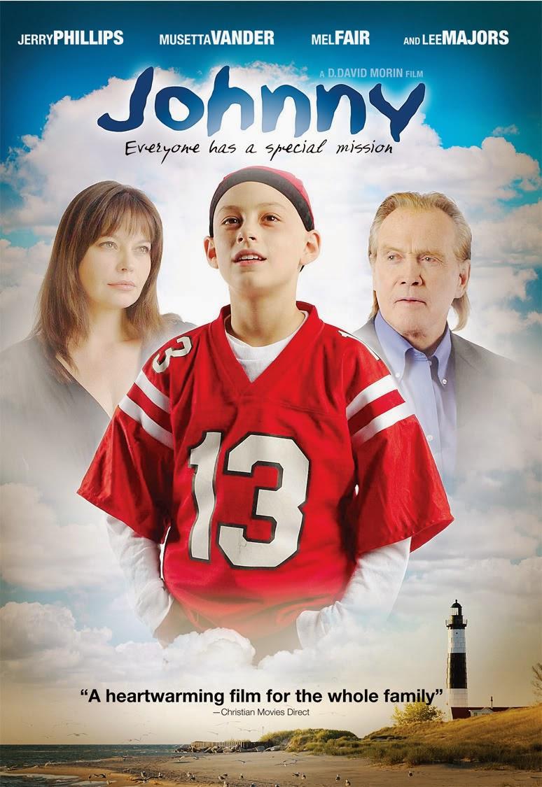 Johnny (2010) ταινιες online seires xrysoi greek subs