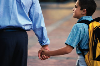 Leaving the Nest: Preparing Children for Out-Station Study