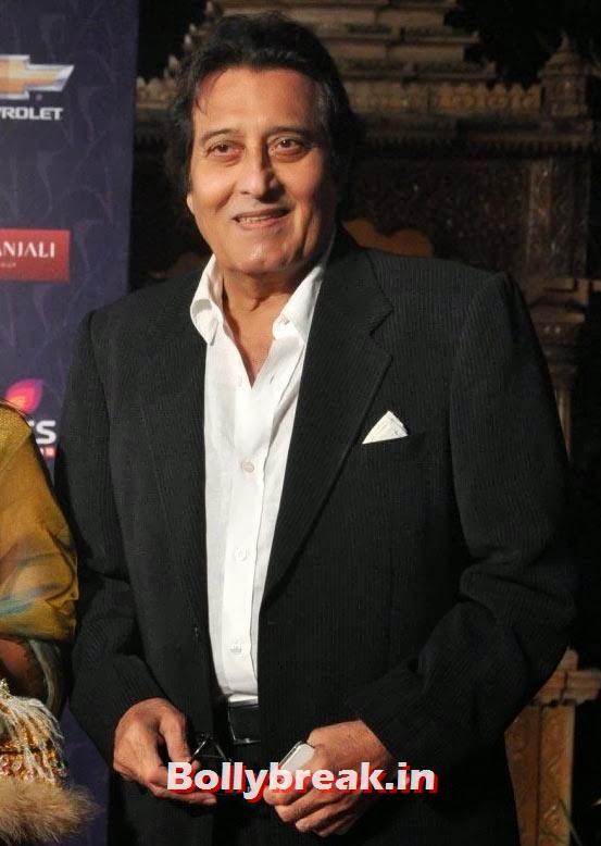 Vinod Khanna, Bollywood's shocking divorces - List of Divorce Bollywood Celebs