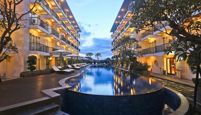Hotel Harris Bikut Jimbaran