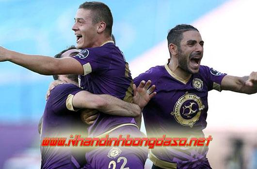 Osmanlispor vs Akhisar Bld.Geng www.nhandinhbongdaso.net