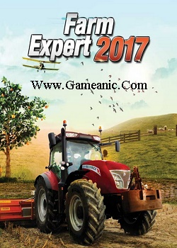 Farm Expert 2017 Game Cover