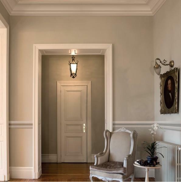 Casa dolce casa stucchi decorativi per interni for Interni di case antiche
