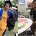 An 100lvl student of UNIPORT who was battling with depression was found dead