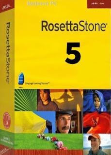 Rosetta Stone Totale 5.0.13 Full Crack