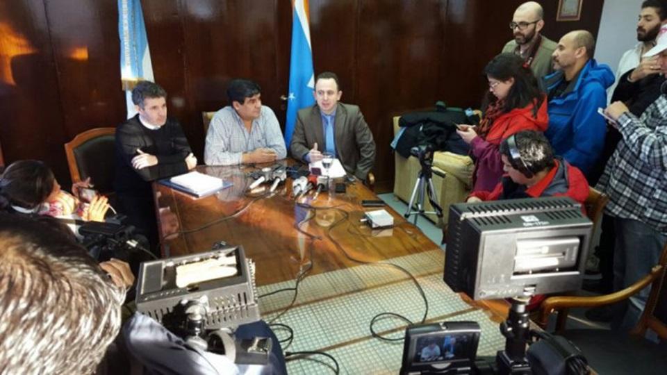 Esperamos un acuerdo con SUTEF y SOEM