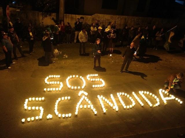 Moradores criam abaixo assinado contra acampamento petista em Curitiba